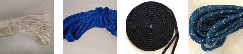 Marine Rope - Blue Ox Rope