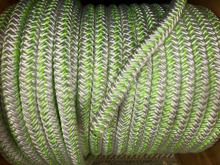 Arborist Rope